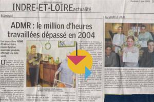 Le Rotary d'Indre et Loire généreux
