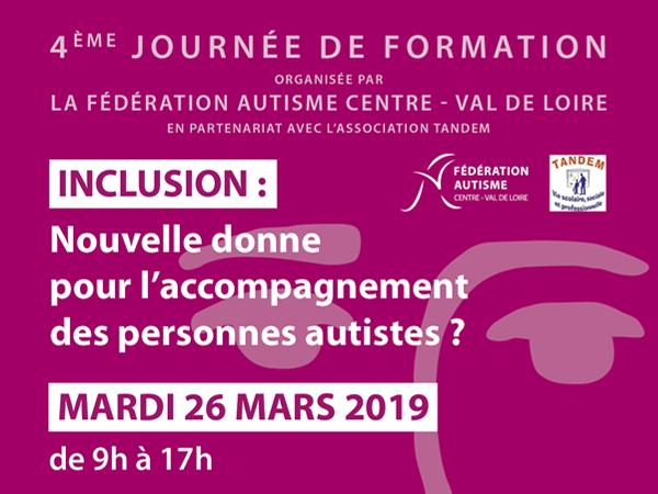 4ÈME JOURNÉE DE FORMATION
